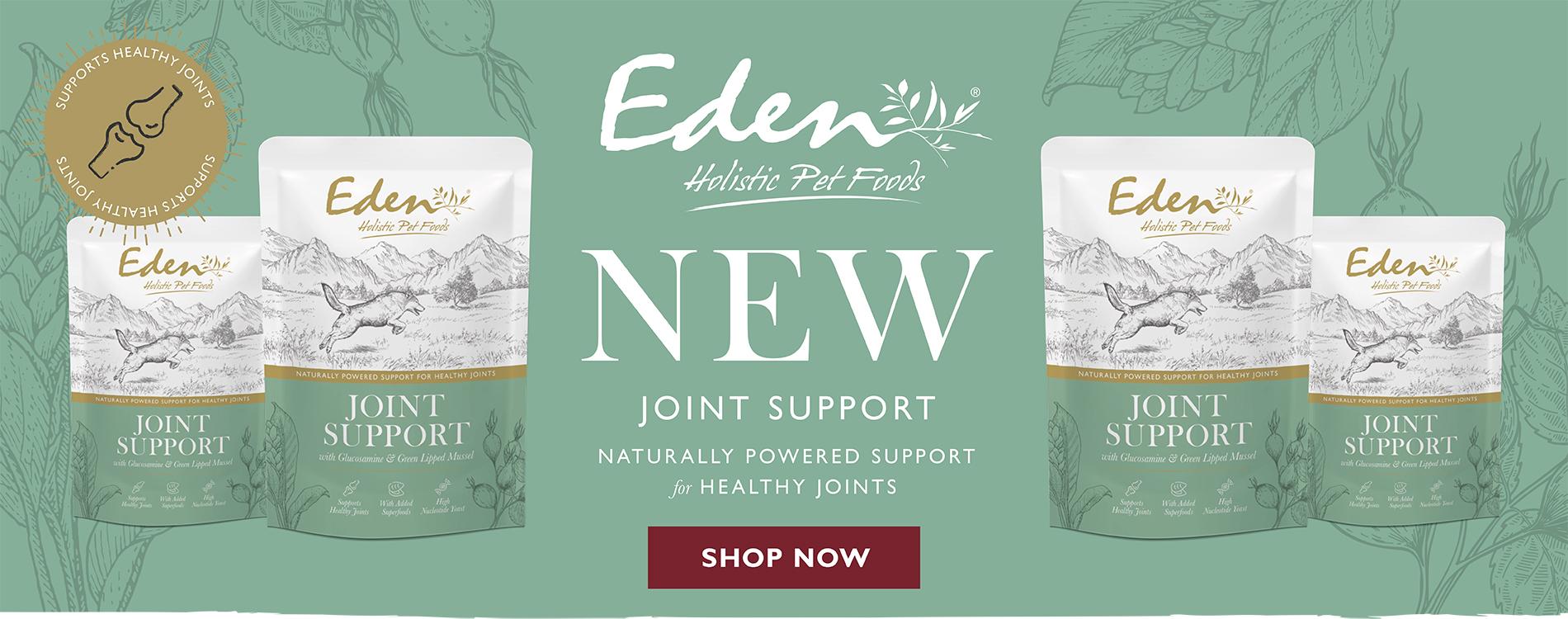 Eden Joint Support Supplement
